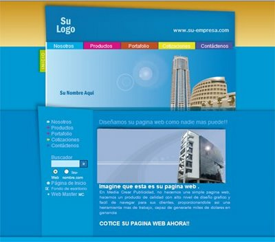 Basic web page AHSI CONSULTING